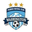Washington Premier Football Club Logo