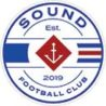 Sound FC Soccer Logo